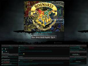 Foro gratis : Harry Potter Rol!