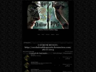 Harry Potter Online Rpg
