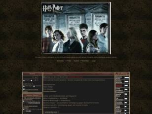 Harry Potter- RPG