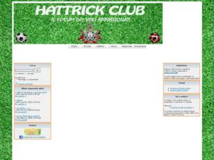 Forum gratis : Hattrick Club