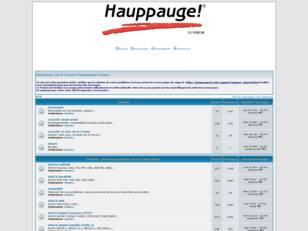 Hauppauge France