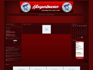 Hayabusa Club :: Forum - Thessaloniki Macedonia