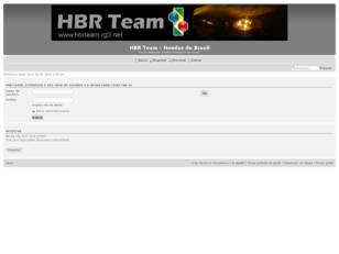 Forum gratis : HBR Team - Hondas do Brasil
