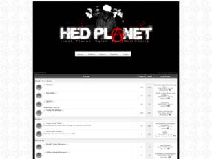 - Welcome (hed) P.E. FANS -