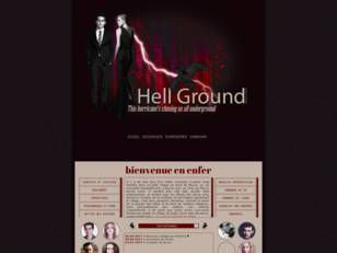 Hell ground