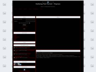Forum gratis : Hellsing Fan Forum