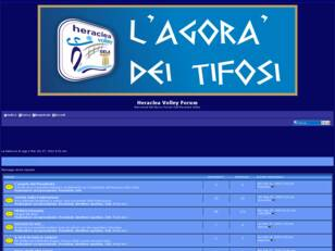 Forum gratis : Heraclea Volley Forum