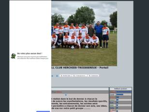 ASSOCIATION FOOTBALL CLUB HERCHIES-TROISSEREUX