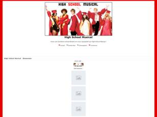Forum gratis : High School Musical