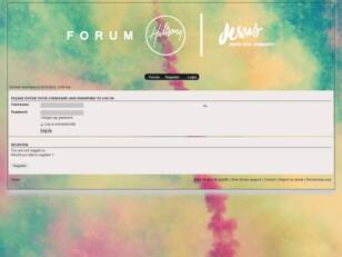 Forum Hillsong