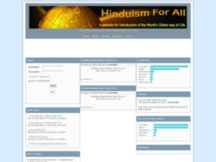 Hinduism For All