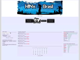 H!Nx Brazillian DarkRP!