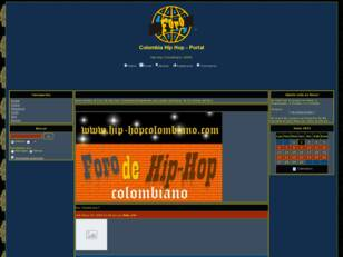 Foro gratis : Hip-Hop Colombiano