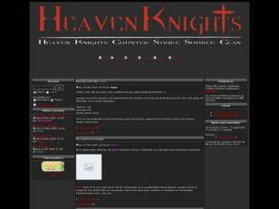 Forum gratis : HeavenКnigh†'s CS:S TEAM