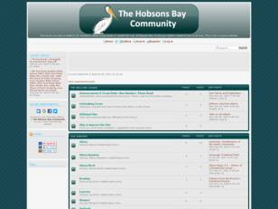 The Hobsons Bay Community Online Forum