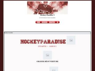 Hockey-Paradise IV