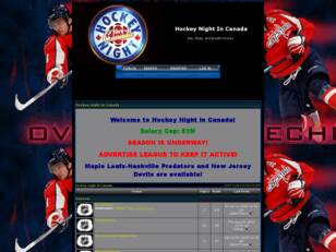 Free forum : Hockey Night In Canada