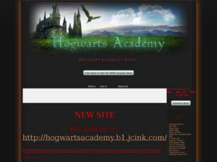 Hogwarts Academy - Online Harry Potter school