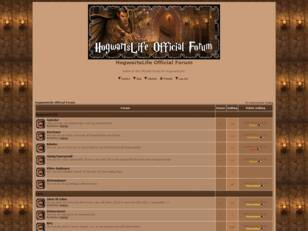 HogwartsLife Official Forum