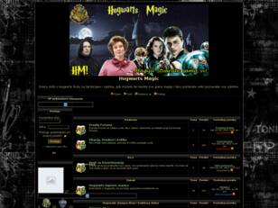 Hogwarts Magic