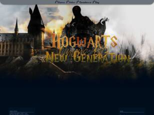 HOGWARTS ONLINE BG - The ultimate bulgarian RPG