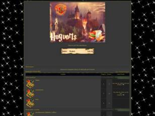 Hogwarts School RPG