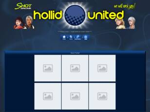 Hollid United