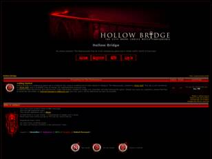 Welcome to Hollow Bridge