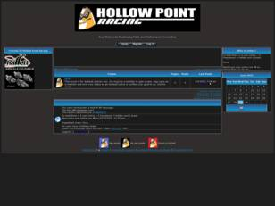 Free forum : Hollow Point Racing