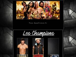 Hollywood Wrestling Entertainement