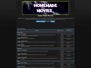 Home Made Movies