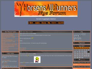 Horsens All Runners