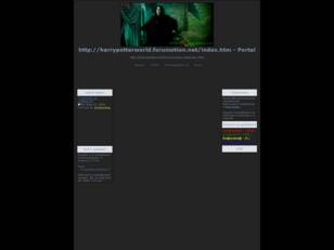 http://harrypotterworld.forumotion.net/index.htm