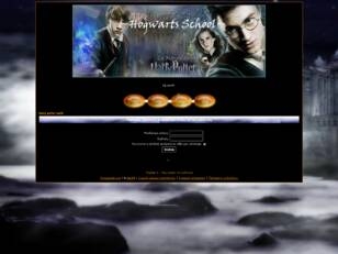 Harry potter earth