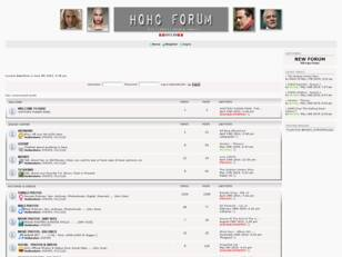 HQHC - Celebrity Forum & Fansite