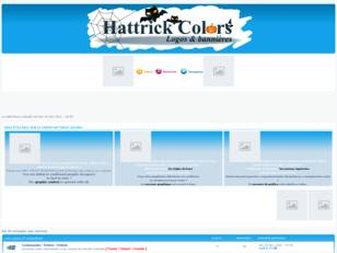 Hattrick Colors