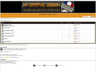 HT Graphics design