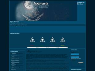Hogwarts - The New Age!