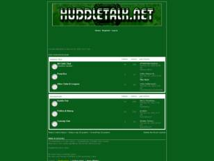 HuddleTalk - Celtic Fans Forum