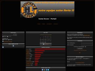 forum : club de hockey lemay de shawinigan-sud