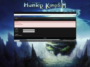Hunter Kingdom