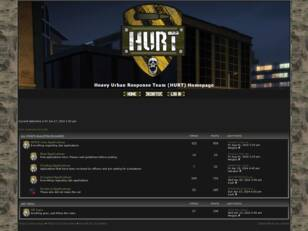 Free forum : Heavy Urban Response Team