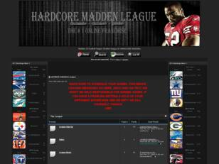xHYBRID MADDENx League