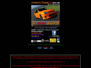 Hypnotic Tuning : Bienvenue sur le Forum Hypnotic !