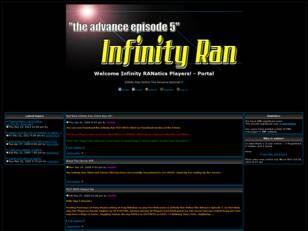 Infinity Ran Online The Advance Episode 5