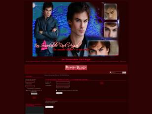Ian Somerhalder Dark Angel