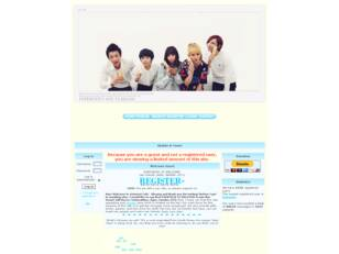 Internet Cafe` Ulzzang