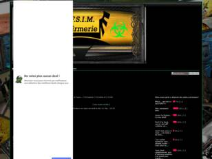 Forum gratis : Syndicate of TEM