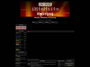 Free forum : IIW - iNsaNe iNteNsity Wrestling