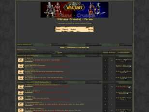 |illidians-Crusade| - Forum